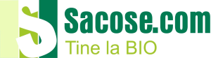 Sacose biodegradabile